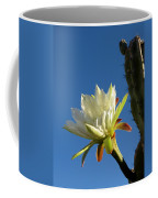 The Daily Bloom Coffee Mug