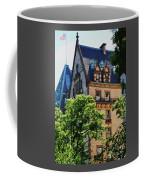 The Dakota, New York City Coffee Mug