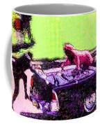 The Dallas Reach Coffee Mug