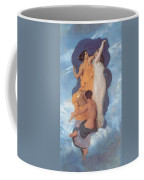 The Dance Coffee Mug