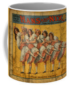 The Dancing Chicks Coffee Mug