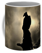 The Dark Knight Coffee Mug