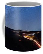 The Dark Mountain Coffee Mug