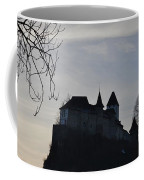 The Dark Side Of The Castle Coffee Mug