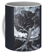 The Darkening Tree Coffee Mug