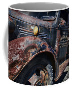 The Darlins Truck Coffee Mug