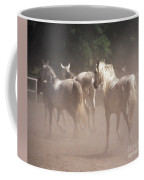The Daughters Of The Desert Coffee Mug