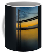The Dawn Of Day II Coffee Mug