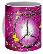 The Dawn Of Peace Coffee Mug