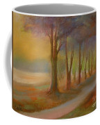 The Day Will  End Coffee Mug