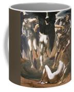 The Death Of Medusa II, 1882 Coffee Mug