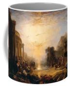 The Decline Of The Carthaginian Empire Coffee Mug