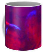 The Deep Purple Three Coffee Mug