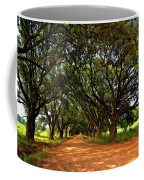 The Deep South Coffee Mug
