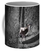 The Deer Coffee Mug