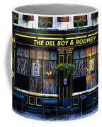 The Del Boy And Rodney Pub Coffee Mug