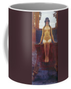 The Delphic Oracle Coffee Mug