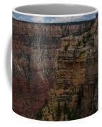 The Depths Of The Canyons Coffee Mug