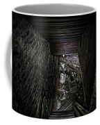 The Descent Coffee Mug