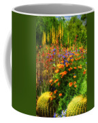 The Desert Abloom Coffee Mug