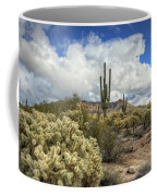 The Desert Southwest Coffee Mug
