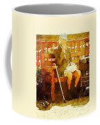 The Devonshire Man Coffee Mug