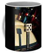 The Dice Coffee Mug