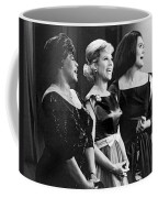 The Dinah Shore Chevy Show Coffee Mug