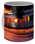 The Diner On Sycamore Coffee Mug