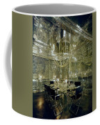 The Dining Room Of Ara Gallant's Apartment Coffee Mug