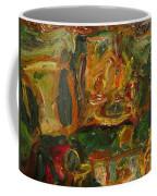 The Dining Room Coffee Mug