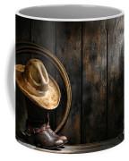 The Dirty Hat Coffee Mug