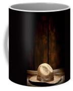 The Dirty Tan Hat Coffee Mug