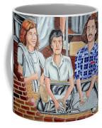 The Dishwashers Coffee Mug