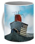 The Diy Chimney Coffee Mug