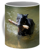 The Dog Days Of Summer Coffee Mug