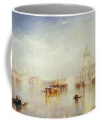 The Dogano Coffee Mug