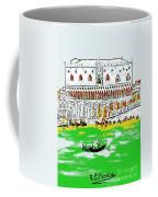 The Doge's Palace Coffee Mug