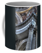 The Dome Of The Invalides Paris Coffee Mug