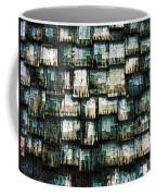 The Domino Roof Coffee Mug