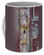 The Door Knob Coffee Mug
