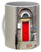 The Door To James Herriot's World Coffee Mug