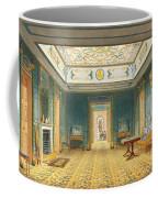 The Double Lobby Or Gallery Coffee Mug