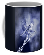 The Dragonfly  Coffee Mug