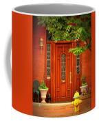 The Dream Door Coffee Mug