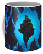 The Dream Fissure Coffee Mug