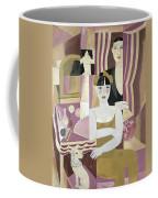 The Dressing Room Coffee Mug