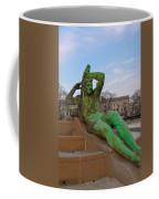 The Dry Season Coffee Mug