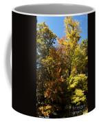 The Dune Trees Coffee Mug