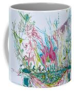 The Dwellers Coffee Mug